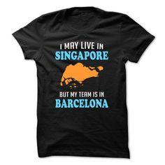 Barcelona FC Singapore - #funny sweatshirt #cute sweater. PURCHASE NOW => https://www.sunfrog.com/LifeStyle/Barcelona-FC-Singapore.html?68278