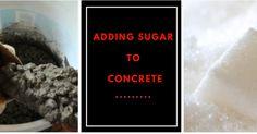the positive influence and principle of sugar ( ordinary table sugar ) on concrete retarding, liquidity, density, hydration heat, Concrete Mix Design, Civil Engineering, Positivity, Sugar, Ads, Shit Happens, Construction, Building, Optimism
