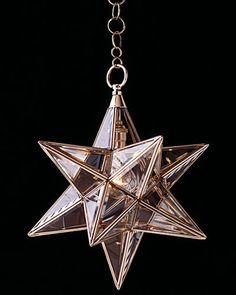 charles edwards star lantern [GP favorite things]
