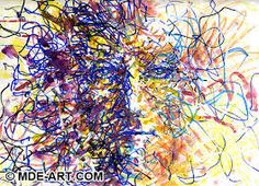 abstract art paintings - Google Search