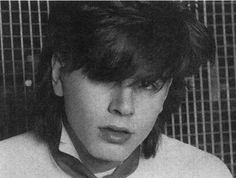 #JohnTaylor #JT #bassgod #80s #DuranDuran #RumRunner #duranie