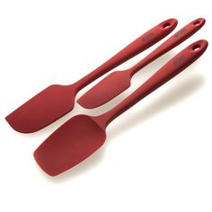 Price tracking for: di Oro Living Silicone Spatula Set - Heat-Resistant Baking Spoon & Spatulas - Ergonomic Easy-to-Clean Seamless One-Piece Design - Pro Grade Non-stick Rubber with Stainless Steel S-Core Technology! Recipe Box, Pretzel Bark, Kitchen Spatula, Best Peanut Butter Cookies, Cooking Utensils, Vegetarian Chocolate, Holiday Desserts, Dairy Free Recipes, Gold