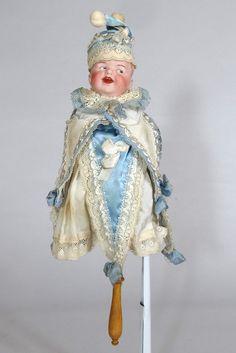 Heubach Marotte : Антикварный салон «Саксония»