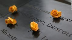 9/11 anniversary: America remembers lives lost on one of its darkest days - CNN #9/11, #US