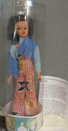 Onwijs 32 Best MADDIE MOD DOLL images in 2018   Fashion dolls, 1960s LK-06