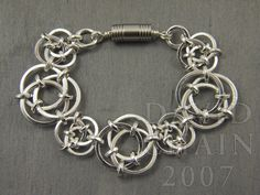 Davidchain Jewelry - Aires5