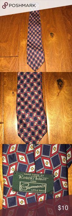 Men classy tie Men classy tie Robert Talbott Accessories Ties