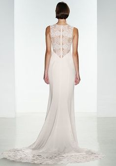 LUXEredux Bridal is designer, consignment bridal boutique in Columbus, Ohio and online that sells and consigns designer bridal gowns for less. Dream Wedding Dresses, Bridal Dresses, Wedding Gowns, Amsale Bridal, Wedding Motifs, Bridal Boutique, Bridal Collection, Wedding Inspiration, Saints