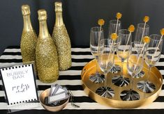 New Year's Eve Printables - Evite