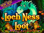 Loch Ness Loot ohne Anmeldung - http://rtgcasino.eu/spiel/loch-ness-loot-spielen/ #25Gewinnlinien, #5Walzen, #BonusRunde, #CWC, #Jackpot, #Real-SeriesVideoSlots, #Videoslots