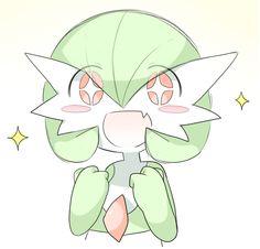 Pokemon cuteness
