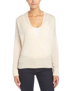 Cullen Cashmere Sweater is on Rue. Shop it now.
