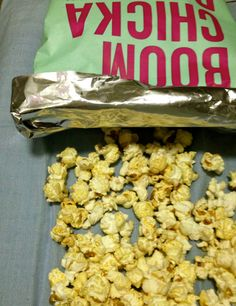 Try These 5 Easy, Healthy and Gluten Free Snacks