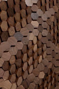*픽셀패턴 서피스 시스템 [ Giles Miller Studio ] Innovative Pixel-like Surface Designs :: 5osA: [오사]