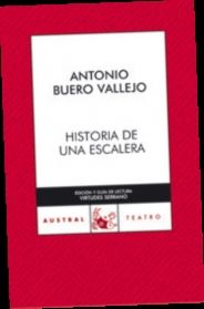 Ebook Pdf Epub Download Historia De Una Escalera By Antonio Buero Vallejo