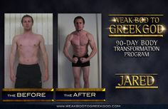 Case Study - How to Gain 18 lbs of Lean Muscle After Everything Else Has Failed