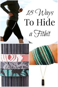 18 Ways To Hide a Fitbit | eBay