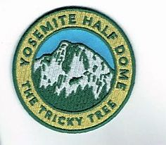 The Tricky Tree: enjoy the original outwear outfit including this amazing badge!