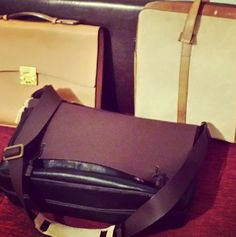 alkhaznah - camel leather - Bags