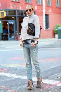 via Brooklyn Blonde