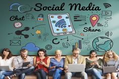 "Check Out "" 6 Simple Ways to Improve the Security of Your #SocialMedia #Profiles ""  http://goo.gl/r1HbS4 via @logicsofts.co.uk"