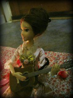 Belle's Bulletins-My Life as a Disney Fashion Doll