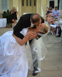 Sometimes, words aren't even needed. #weddingphotography