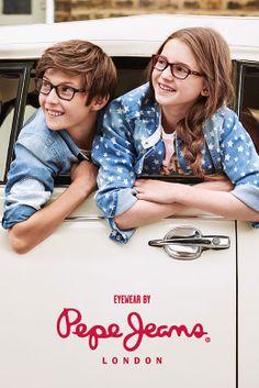 @Pepe Jeans #kids #eyewear   #mido