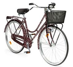 Bicycle by Dolce