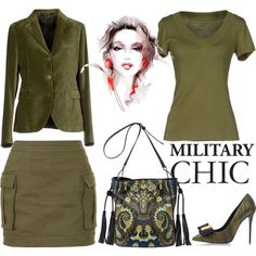 """Chic"" by chateaubeau on Polyvore"