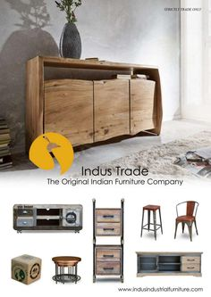 Indus Trade Catalogue