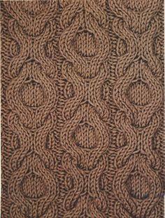 Irische strick-muster - vilvarin68 Араны. Шали - Picasa веб-албуми