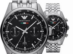 Team Time: l'orologio degli atleti italiani (e non solo) alle Olimpiadi griffato Emporio Armani