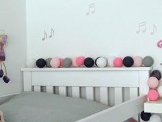 cotton ball lights - cottonovelove.pl