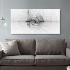 抽象客厅装饰画办公室书房挂画黑白现代简约创意沙发背景墙画壁画-淘宝网