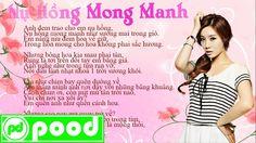 [Audio_Lyrics] Song Thư - NỤ HỒNG MONG MANH [Remix]