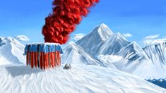 Pubg Winter Vikendi pubg wallpapers, playerunknowns battlegrounds wallpapers,… – Top Of The World Game Wallpaper Iphone, Mobile Wallpaper, Smoke Wallpaper, Mountain Landscape, Landscape Art, Sony Xperia, Red Smoke, Smoke Art, Best Background Images