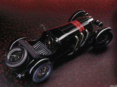 Mercedes 710 ssk w06 1928 1932
