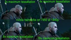 HairWorks-AMD