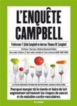Couverture L'enquête Campbell