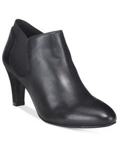 Bandolino Wilbur Ankle Booties    macys.com