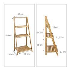 Diy furniture, Diy plant stand, Wood diy, Furniture, Shelf d… - Beauty Care Ideas