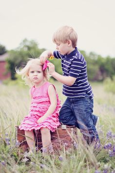 Children in Photography @CreativeCottagePhotography