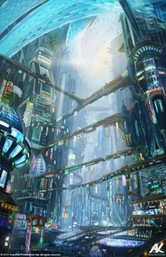 'Cloud Atlas' by Adam Kuczek, via Behance