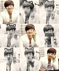 Cross Gene - Shin <3 Shin Cross Gene, Won Ho, Infinite, Korean, Kpop, My Love, Celebrities, Boys, Movies
