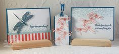 Debbie's Designs: January Club Projects!