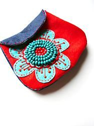 Eco Flowqqqqqqqqqqqqqqqqqqqqqqqqqqqqqqqqqqqqqqqqqqqqqqqqqqqqer Collection - Red and Aqua Vallet