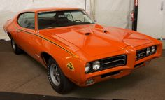 I just found my 1969 GTO Judge 23 years after I sold it | Hemmings ...