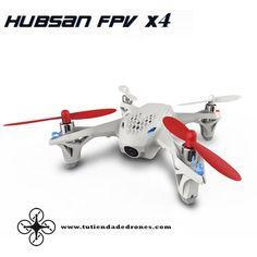 Hubsan H107D FPV X4 5.8G 4CH 6 Axis RC Quadcopter VS Estes Protox FPV -- 114,65€