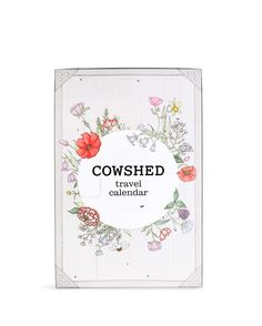 Countdown with Cowshed! Check out their travel advent calendar for the holidays or any other event + full spoilers! Countdown Calendar, Advent Calendars, Luxury Candles, Tis The Season, Winter Holidays, Bath And Body, Birthdays, Presents, Fancy